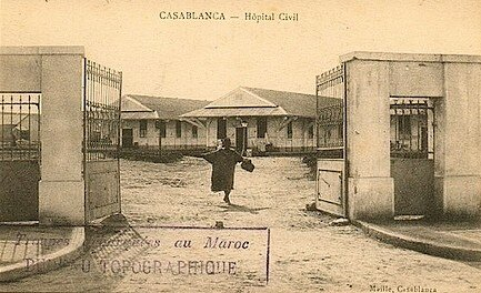 Casablanca_h_pital_civil