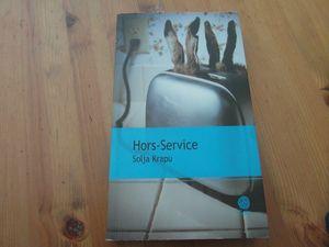 HorsService