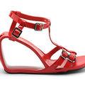 Shopping insolite : des chaussures trop design !