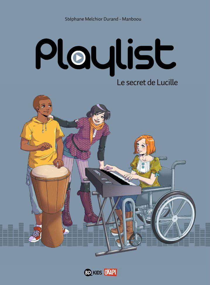 playlist copie