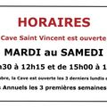 Horaires030