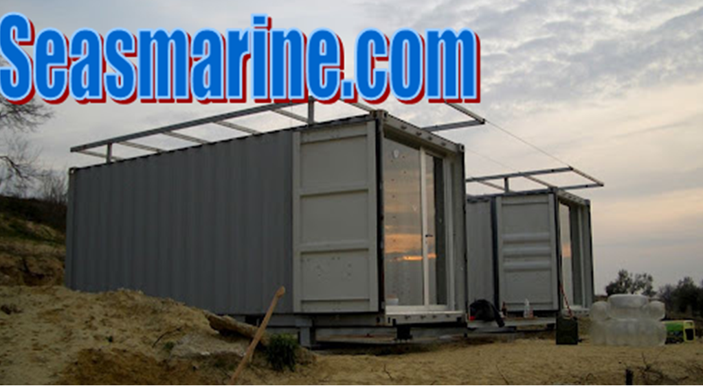 Achat container d occasion for Prix container occasion