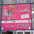 Retour en images sur créativa 2014