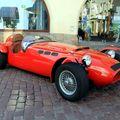 Jaguar Ronart W 152 de 1973 (3ème Rencontre de voitures anciennes à Benfeld 2010) 01