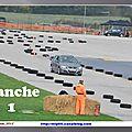 Slalom Bresse 2012 - Manche 1
