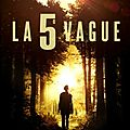 La 5e vague, de rick yancey