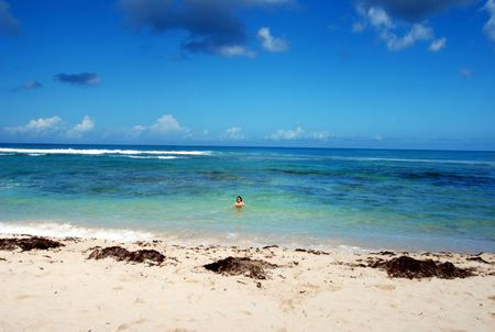 La Guadeloupe 342