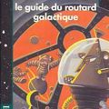 Le guide du routard galactique, douglas adams