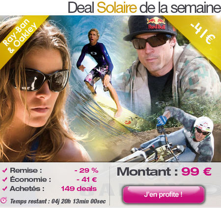 Deal_Solaire_Oakley_RayBan