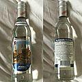 Vodka de Kaliningrad