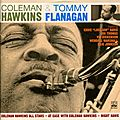 Coleman Hawkins & Tommy Flanagan - 1960 - Coleman Hawkins All Stars + At Ease With Coleman Hawkins + Night Hawk (Fresh Sound)