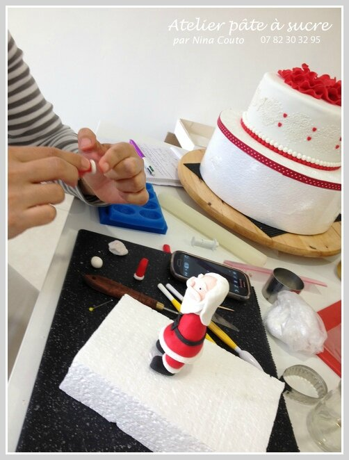 formation cake design Nina Couto 9
