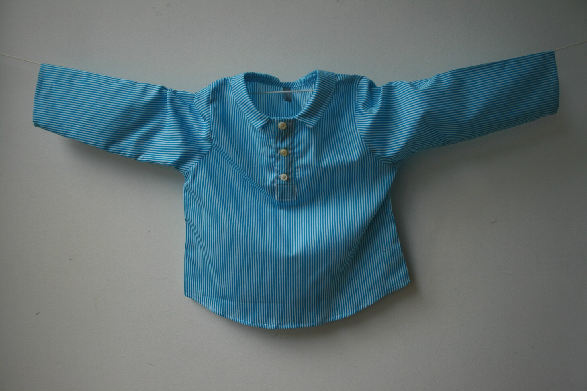 blouse little boy 21
