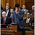 Justin trudeau, symbole suprême de l'effondrement occidental