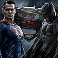 Batman v superman : verdict !