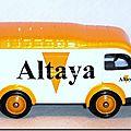 Altaya Corgi 50 A Renault Altaya 03