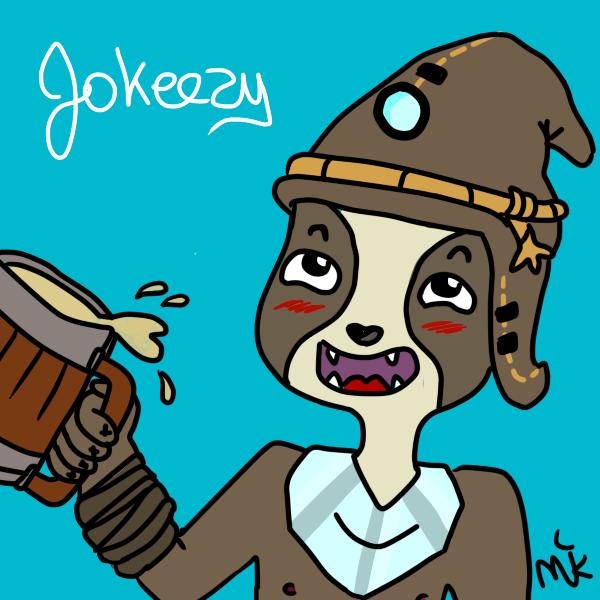 Jokeezy1