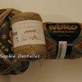 Les marchands de laine en australie