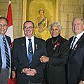 Halifax 57 rescue canada - médaille du jubilé de diamant
