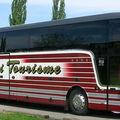 Le vanhool t918 altano (servagi tourisme) (illkirch)