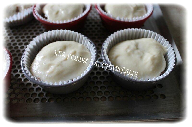 Muffins chocolat 5