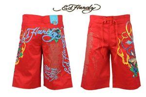 Ed hardy board shorts 039-edhardypoort