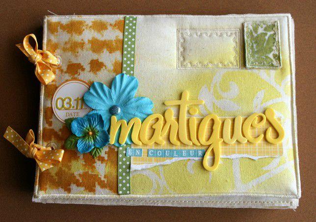 mini album Martigues - 24 oct 2011