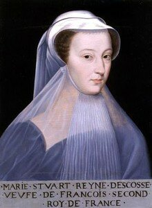 Marie Stuart, the Wallace collection