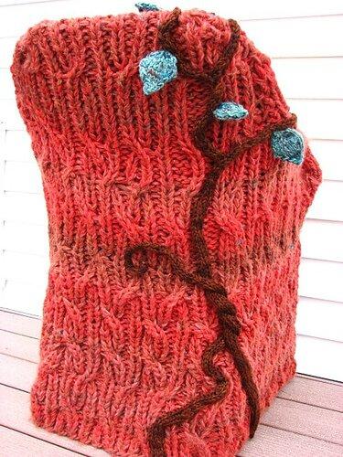 knitting chair 3