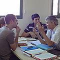 Un nouveau modèle d'apprentissage:l'école talmudique comme un département de recherche et développement du monde ju