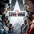 Cap amercia 3 civil war - le nouveau trailer !