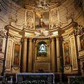 Saint Sebastien/Donostia, ND du Coro