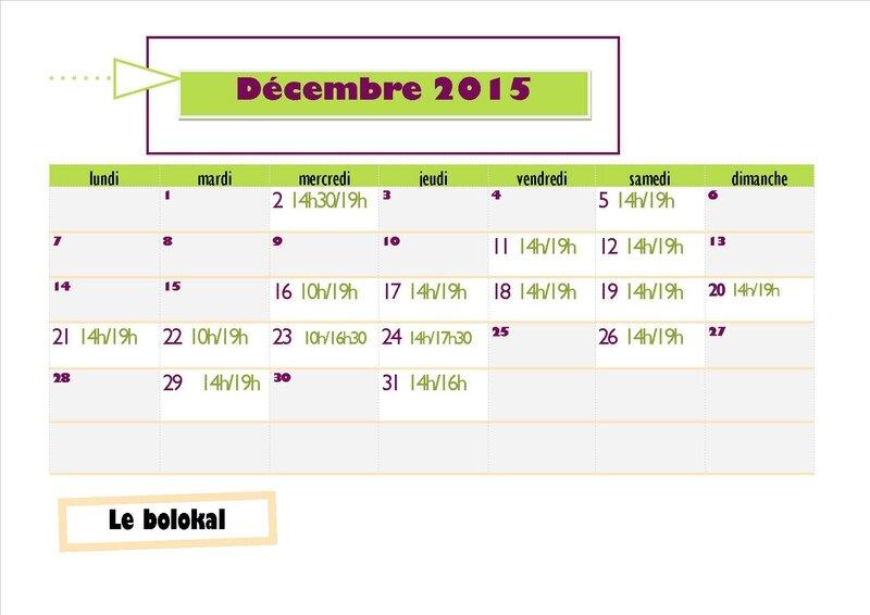 horaires_decembre