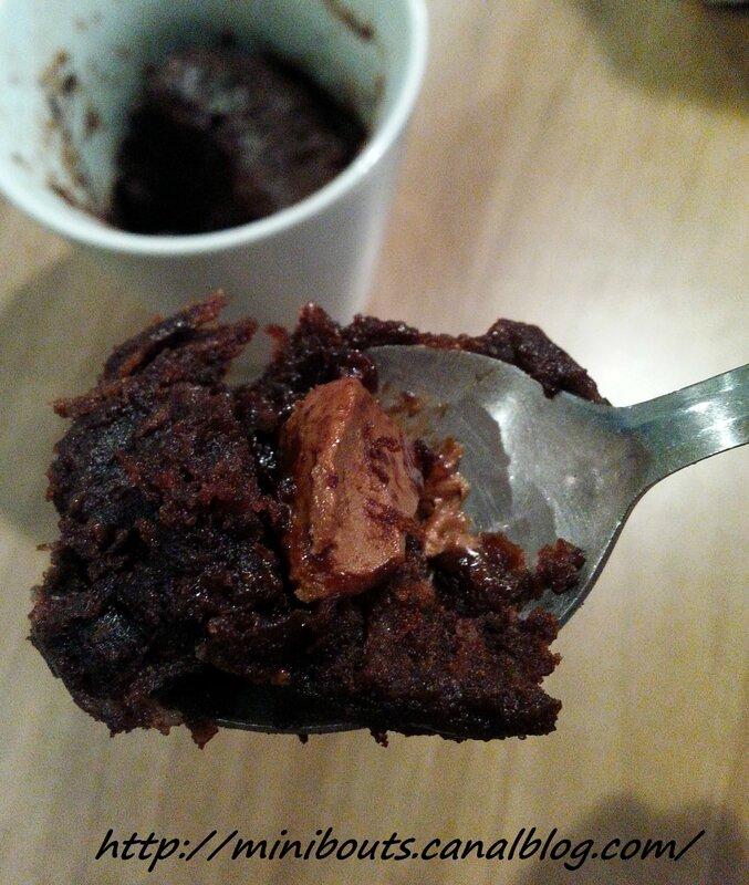 Kit Mug Cake  Ef Bf Bd Offrir
