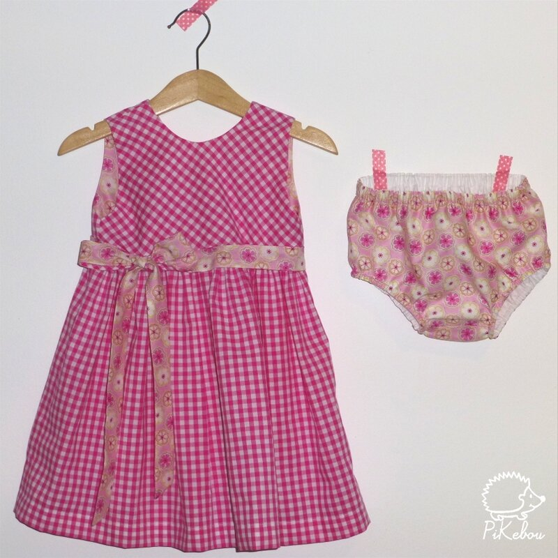 robe chasuble croisee pikebou1