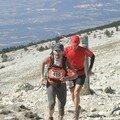 Trail du Ventoux 2007