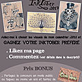 Concours inktober 2017