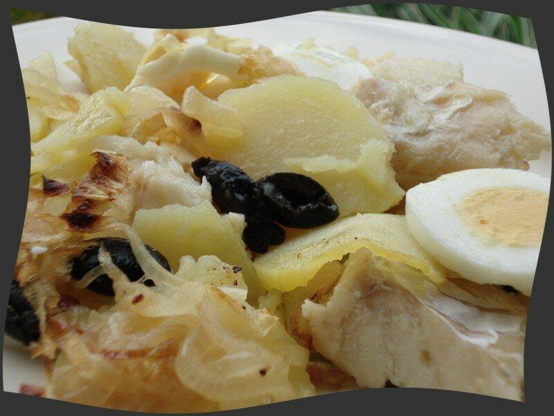 Recettes portugaises faciles images for Cuisine portugaise