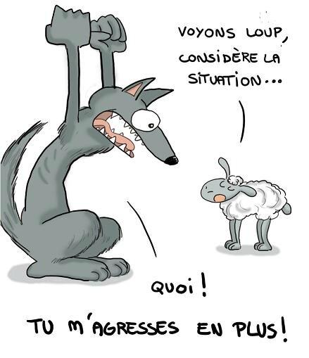 la-fontaine-loup-agneau