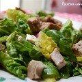 Salade San Luis Obispo