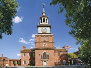 Philadelphia-Independence-Hall