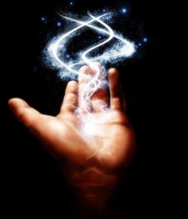 La magie peut rendre ivre de Pouvoir