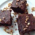 Bouchées chocolat-épices