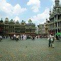 C'était au temps où Bruxelles... mai 2007