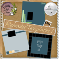 Reloaded templates 1 de cocotounette