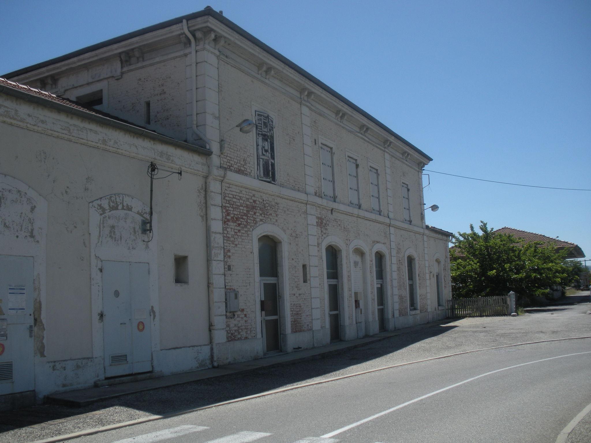 Le Pouzin (Ardèche)