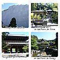 Kyoto, la cité des temples - part 1