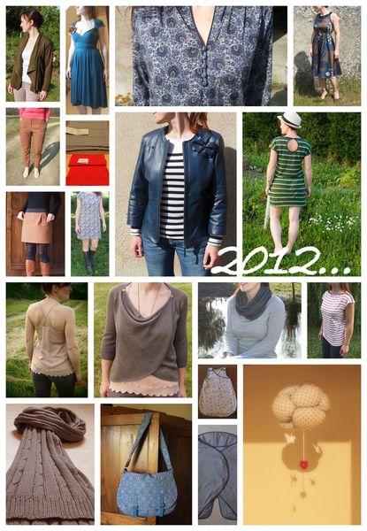 Montage 2012