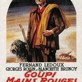 Jacques becker. pierre very. goupi maisins rouges