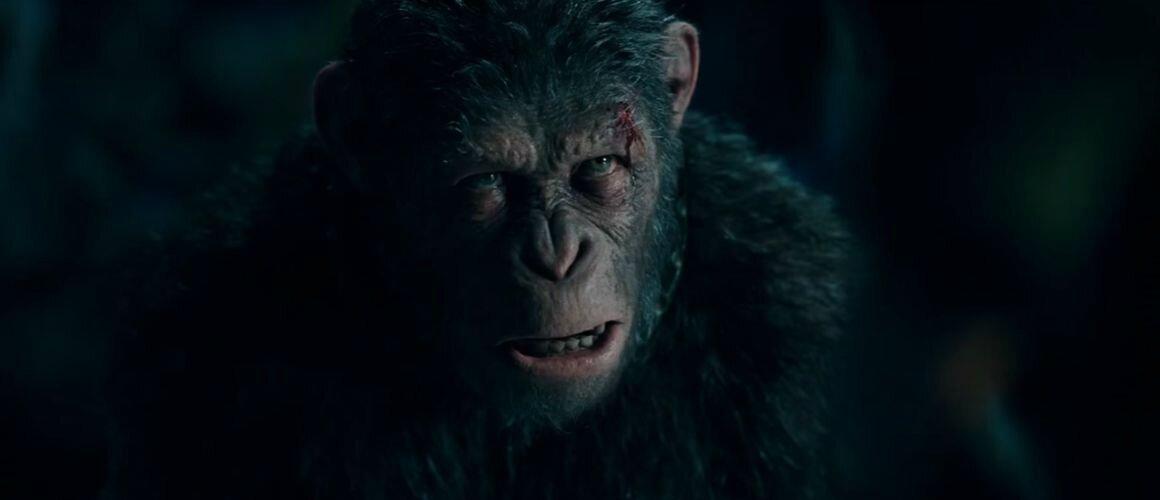 Le réalisateur compare La Planète des Singes : Suprématie à un film de western !